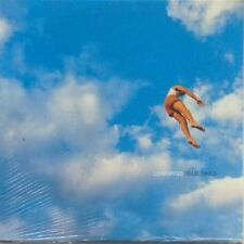 LONGPIGS Blue Skies CD UK Mother 1999 1 Track Promo In Special Card Sleeve