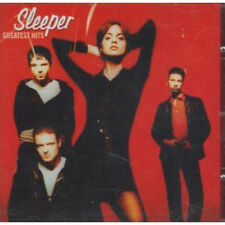 SLEEPER Greatest Hits CD European Sony 2007 15 Track (886971060423)