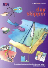RYA Day Skipper, Good Condition Book, Penny Haire, ISBN 9780901501790