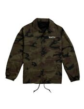 Smith Optics Jacket Adult Coach Long Sleeve Camo SWTM16010