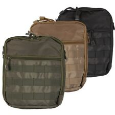 Hunting 600D Molle Belt Magazine Drop Pouch Medical Bag Phone Pouch Tactical Bag