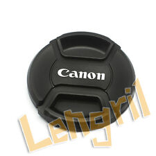 58mm Snap-on Lens Front Cap for Canon Camera T5i 700D