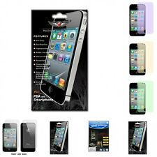 For Apple iPhone 4/4S Screen Protector