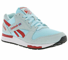 NEW Reebok Classic GL 6000 Shoes Men's Sneakers Trainers Turquoise V55223 SALE