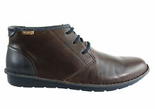 NEW PIKOLINOS M7B-8012 MENS LEATHER COMFORTABLE DRESS CASUAL BOOTS