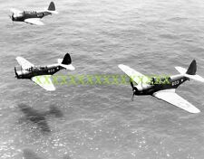 Douglas TBD Devastator Torpedo Bomber Photo Navy Military  8x10 9x12 11x14 WW2