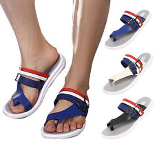 2017 New Mens Summer Beach Casual Flats Comfort Shoes Flip-Flops Sandal 3 Colors