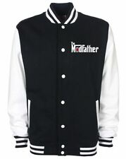 THE MODFATHER VARSITY JACKET - Mod Mods Paul Weller T-Shirt The Who Jam