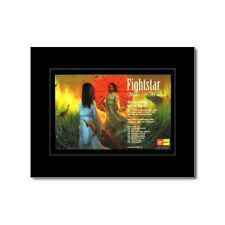 FIGHTSTAR - Waste A Moment Mini Poster - 13.5x21cm