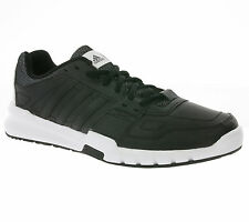 NEW adidas Performance Essential Star .2 Men's Shoes Sport Shoes Black Sports