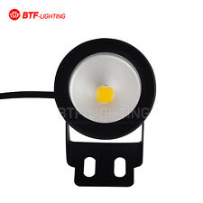 10W DC12V LED Flat Lens Underwater Spot Flood light Lamp IP65 for Pool