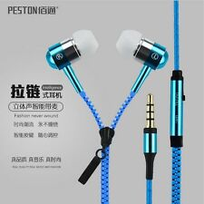 Stunning 3.5mm In-Ear Mic Stereo Earphone Headset Headphone For Mobile Phone |67