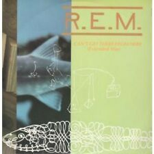 """REM Can't Get There From Here 12"""" VINYL UK Irs 1985 3 Track Extended Mix"""