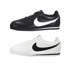 NIKE CORTEZ LEATHER 35.5-40 NEW 85€ retro sneaker air pegasus vortex challenger