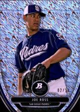 2013 Bowman Platinum Baseball Insert/Parallel Singles (Pick Your Cards)