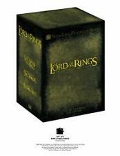 The Lord Of The Rings Trilogy (DVD, 2005, 3-Disc Set, Extended Edition)