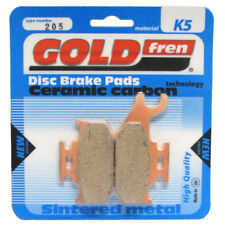 Front Disc Brake Pads for Can-Am Outlander Max 800R EFI XT-P 2012 800cc (Right)