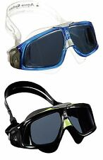 Aqua Sphere SEAL 2.0 tinted Swimming goggles NEW from dealer