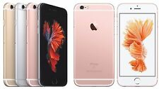 (SEALED BOX)APPLE iPhone 6s 6 plus Unlocked Silver Gold Gray Smartphone EN8 ++BA