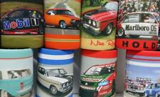 OLD SCHOOL CARS  -  range of Stubby holders / Coasters and more - GREAT GIFT