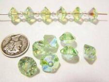 Swarovski 5307 - 10MM Vintage Beads (6 pieces)
