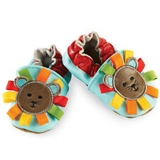 Mud Pie Baby LION SHOES 174245 Safari Collection