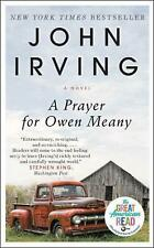 A Prayer for Owen Meany by John Irving (English) Prebound Book