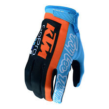 Troy Lee Designs TLD KTM Team Air Off-Road Gloves - All Youth Sizes