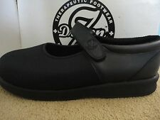 NEW Your Choice Black or Taupe Dr. Zen Jenny Therapeutic Diabetic Women Shoe