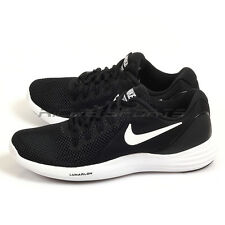 Nike Wmns Lunar Apparent Black/White-Cool Grey 908998-001 Lightweight Running