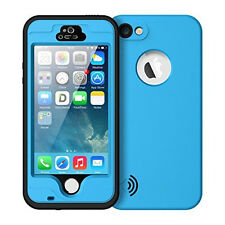 Waterproof Dirt Shockproof Protective Case Full Cover For iPhone 6 6s Plus 5 5s