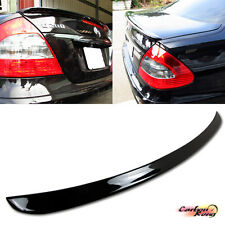 PAINTED FOR MB BENZ E550 E230 W211 Saloon Trunk Spoiler Wing #197