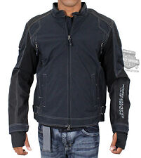 Harley-Davidson Mens Fortify Waterproof Reflective Riding Jacket 98099-16VM