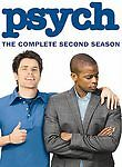 Psych: The Complete Second Season, VG-DVDs