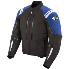 Joe Rocket Atomic 4.0 Textile Jacket Blue/Black