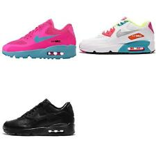 Nike Air Max 90 GS Junior Youth Womens Boys Girls Running Shoes Pick 1