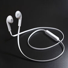 Wireless Bluetooth Sports Stereo Earphone Headphone Headset For Samsung iPhone