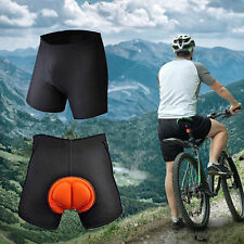 Men Cycling Underwear Silicone Shorts Bicycle Bike Riding Shorts Sports panties