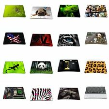 New!Silicone Optical Mouse Pad Computer PC Mat Mousepad For Optical Laser Mouse