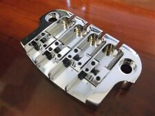 NEW - Hipshot SuperTone Bass Bridge for Gibson - CHOOSE YOUR FINISH COLOR