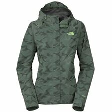 The North Face Relaxed Fit Novelty Venture Jacket Laural Wreath Green Camo XS-L
