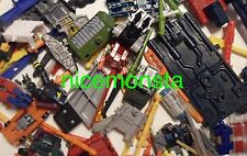 Transformers ARMADA Action Figure Parts Weapons Guns Mini-Cons Missiles [Choice]
