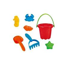 Lightahead Beach Sand Toys Play set with Different Accessories for Kids fun time