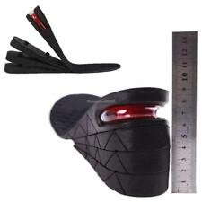 4 Layer Shoe Lifts Air Cushion Height Increase Insole Heel Invisible Lift ED