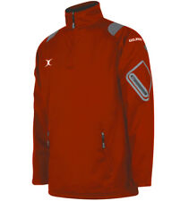 Gilbert Shell Jacket Adults Red
