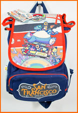 NEW Pokemon World Championship 2016 San Francisco Competitor Bag Backpack NWT