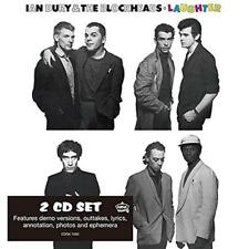 Ian Dury & The Blockheads - Laughter (2 Cd)