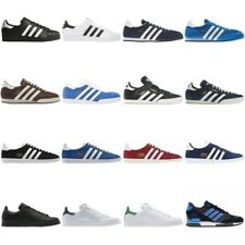 adidas ORIGINALS TRAINERS SAMBA SUPERSTAR GAZELLE DRAGON STAN SMITH BECKENBAUER