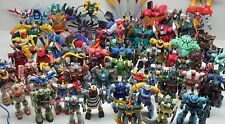 Gundam G 0083 Mobile Suit Fighter MSIA Action Figures NOT Complete Bandai CHOICE