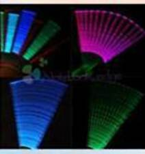 Multi Color Flashing Glow LED Bubble Blinking Wand Stick Party Favor Bag Fillers